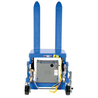 Electric Pallet Tilter Lift 6