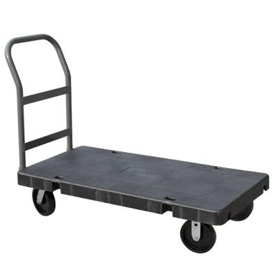 Customizable Build Your Own Versa Deck Platform Cart