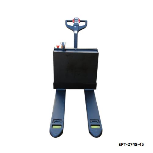 Vestil Full Power Electric Pallet Truck 4