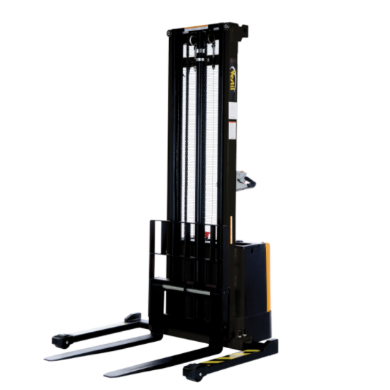 Vestil Motorized Stacker Lift And Drive S-150-AA 1
