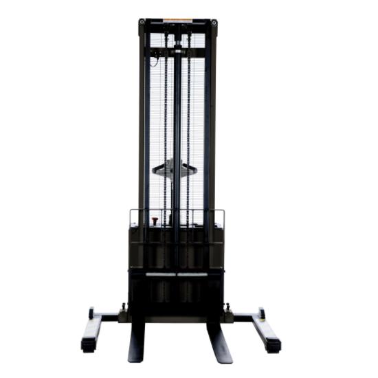 Vestil Motorized Stacker Lift And Drive S-150-AA 2