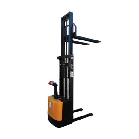 Vestil Powered Stacker S-118-FF 3