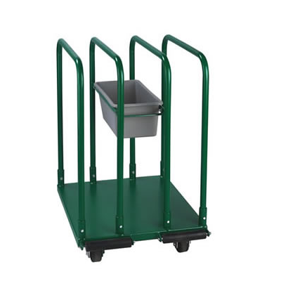 Wesco Panel Cart