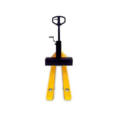 Adjustable Hand Pallet Truck 3