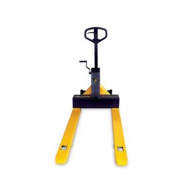 Adjustable Hand Pallet Truck 2