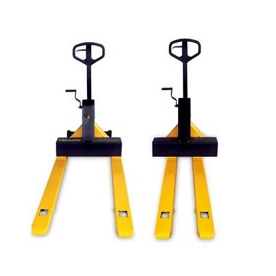 Adjustable Hand Pallet Truck 1