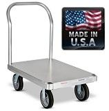 Customized Platform Cart