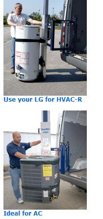 Powermate Interior Liftgate System Handtrucks2go Com