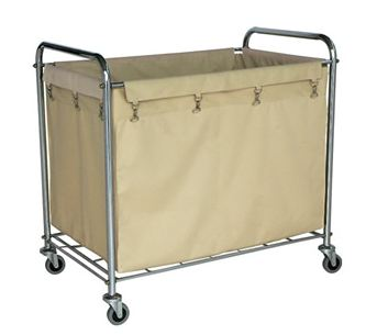 f7536939769f Industrial Laundry Cart