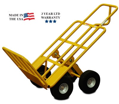 All Terrain Hand Trucks Perfect For For Inflatables