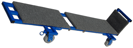 Piano Dolly And Skidboard Combination