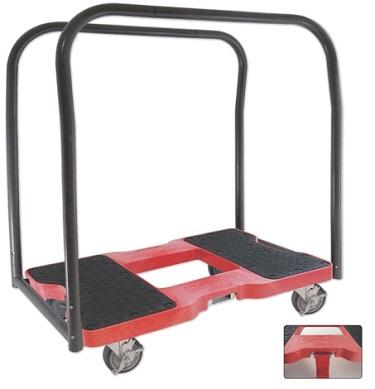 Economy Mattress Cart