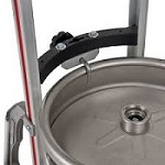 Keg Hook Option: