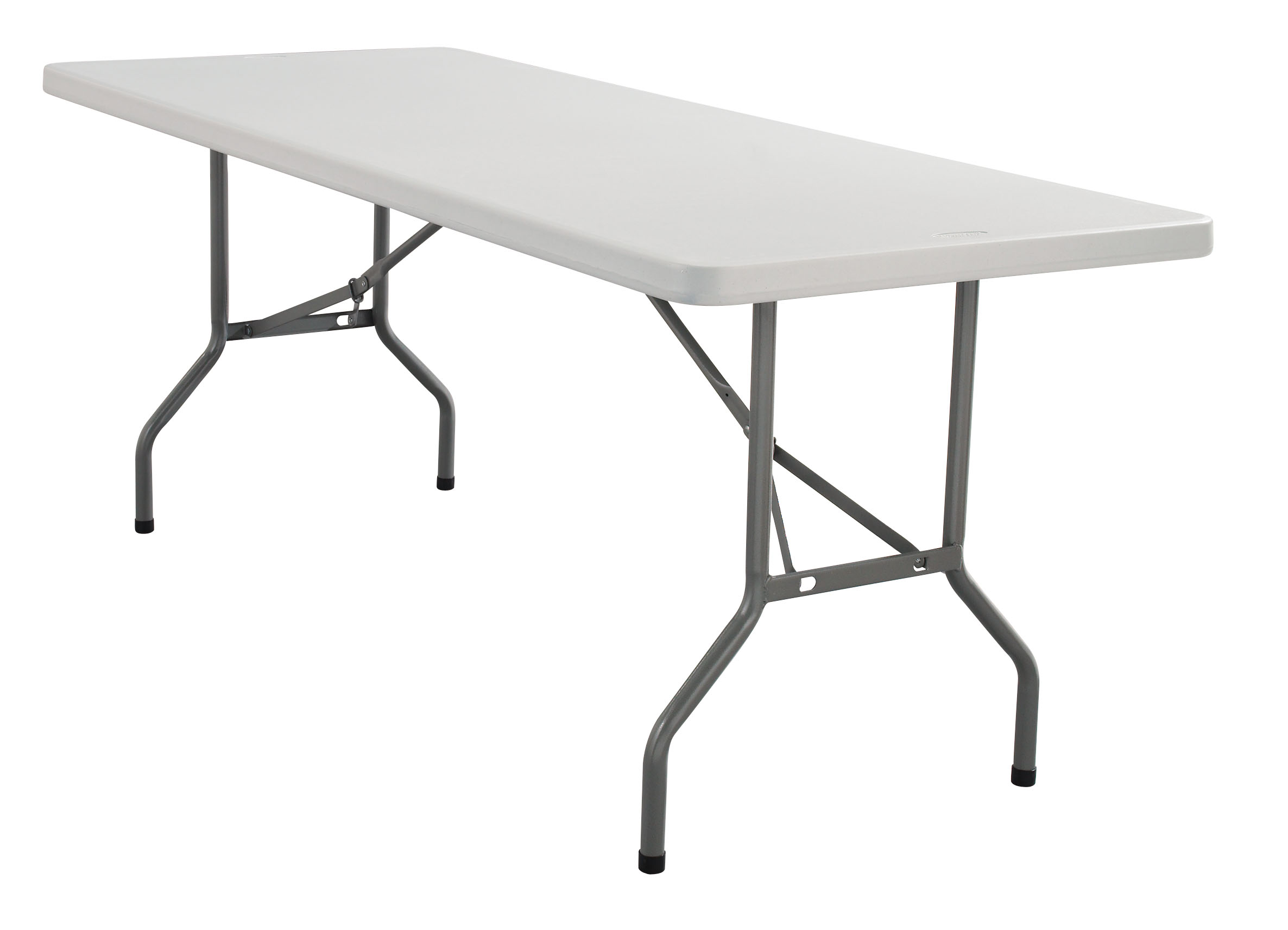 Rectangular Table Cart