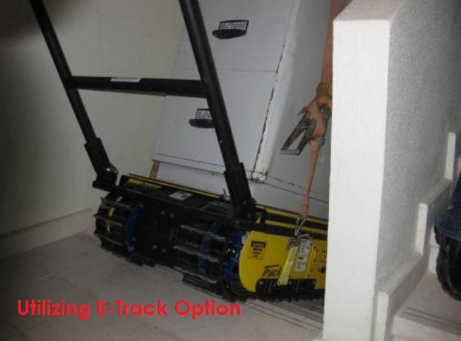 Safest Powered Stair Climber Hand Truck Handtrucks2go Com