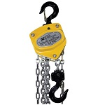 OZ Premium Hand Chain Hoist 2000lb Capacity