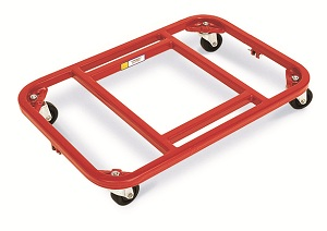 Coated Steel Dolly
