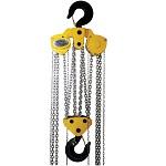 OZ Premium Hand Chain Hoist 60000lb Capacity