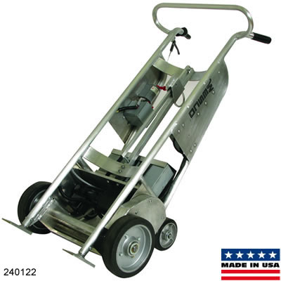 Power Drum Hand Truck