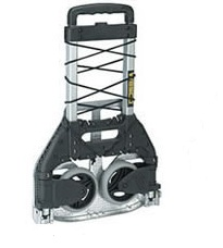 Wesco Superlite Folding Hand Truck
