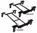 Full Size Upright Piano Dolly - Adjustable