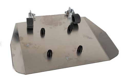 Replacement Bottom Double Tray For Magliner Water Bottle Truck