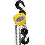 OZ Premium Hand Chain Hoist 20000lb Capacity