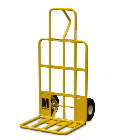 Extra Large Hand Truck for Inflatables