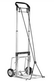 Norris Folding Luggage Cart-400 lb. Capacity