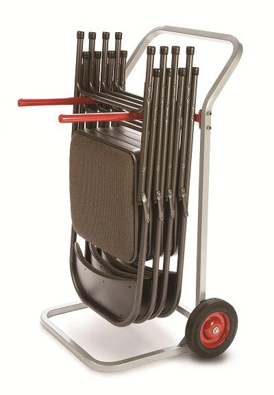 Small Folding Chair Dolly Raymond 750 Handtrucks2go