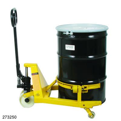 Drum Pallet Truck