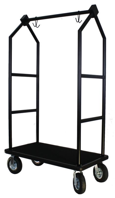 Customizable Contemporary Bellman Cart