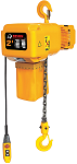 1 Ton Dual Speed Electric Chain Hoist with Hook