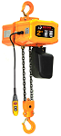 1 Ton Single Phase Electric Chain Hoist with Hook