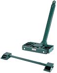 Hilman 3 Point Tri-Glide Roller System - 24 Ton