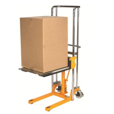 Economy Lift Truck Manual Stacker