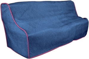 Moving pad cover for sofa couch for Furniture cover for moving