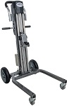 """Magliner LiftPlus Lite Electric Stacker Hand Truck - 33"""""""