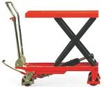 2200 lbs Capacity NOBLELIFT Manual Single Scissor Lift Table