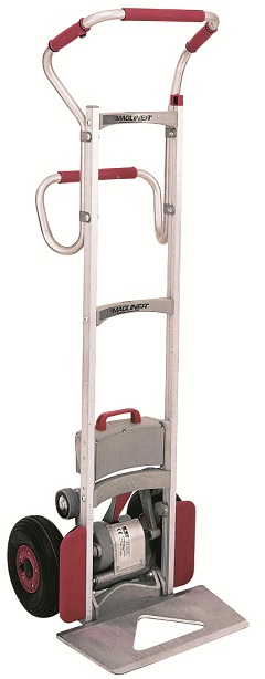 Magliner SAL Electric Stair Climbing Hand Truck - Ergo Handle