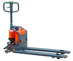 NOBLELIFT Semi-Electric Heavy Duty Pallet Truck