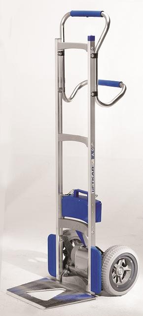 Wesco Liftkar Uni  Motorized Stairclimber HandTruck