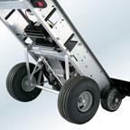 Big Wheel Attachment for Escalera Hand Truck
