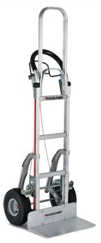 Magliner Brake Hand Truck-Loop Handle