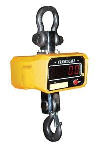 Vestil 4000lb Capacity Digital Crane Scale