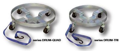 Multi-Purpose Pail/Drum Dolly