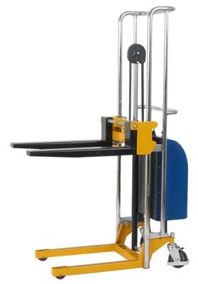 Electric  Lift Stackers - Value Model