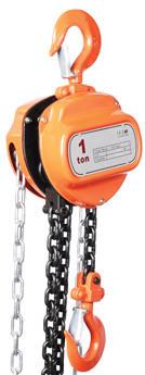 Vesti 1000 lb Hand Chain Hoist