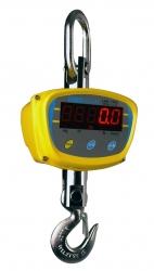 Adam Equipment LHS 3000lb Hanging Digital Crane Scale
