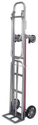 Magliner Folding 4 Wheel Snack Hand Truck